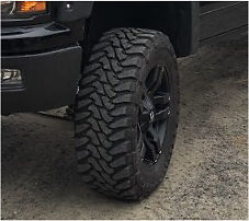 """Wanted 35"""" Toyo Tire"""