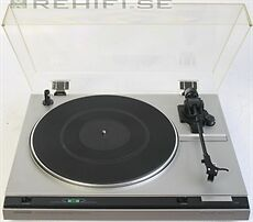 DIRECT DRIVE KENWOOD KD-41 TURNTABLE