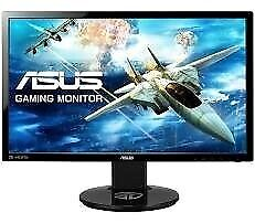"Asus VG248QE 24"" Full HD 144Hz Gaming Monitor - NEW SEALED"