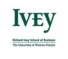 Ivey Master and current Ivey TA VBA/Econ/Math/Business 1220/2257