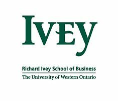 Ivey Master Econ/Math/Business 1220/2257GMAT....................