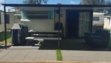 On site caravan & Annex - Lake Conjola Entrance Tourist Park Farmborough Heights Wollongong Area Preview