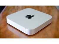 Mac Mini, 8GB RAM, 500GB HDD, i5 Processor