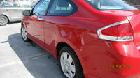 2008 Ford Focus SE  Berline