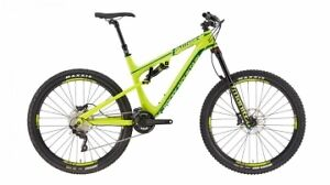 2016 Rocky Mountain Altitude 730 MSL