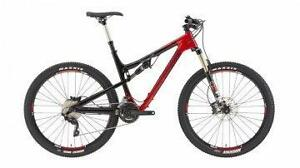 2016 Rocky Mountain Thunderbolt 770 MSL ($1900 OFF) and 2016 Thund. 750 MSL ($1500 OFF)