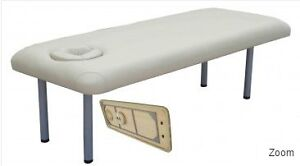 ONE LEFT!!! ONLY $199.99 Super Stable Metal Flat Massage Table