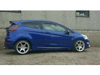 Cast 13 alloys 4x108 fits Ford & citroen