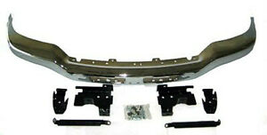 NEW 2003-07 GMC SIERRA LOWER FRONT BUMPER London Ontario image 6
