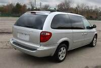 DODGE CARAVAN/GRAND EVERYTHING FROM A TO Z