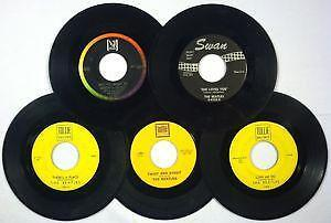 Beatles Records Ebay