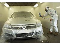 Body Repairs, bodyshop, Car Sprayer/ spraying, Coachworks, acident repair center