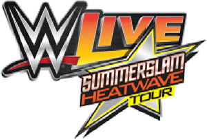 Floor Seats to WWE Live June 16, 2017