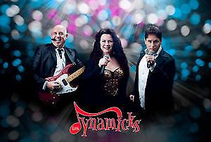 Musiciens Chanteurs Chanteuse Dynamicks