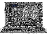 Acer Aspire ES 15-521-88R9 Laptop - 1TB Hard Drive, 8GB RAM, Windows 10
