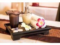Thai Massage by Bella
