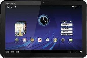 MOTOROLA XOOM TABLET 32GB ANDROID