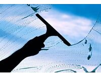 Part Time Window Cleaner Wanted