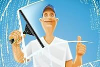 WINDOW CLEANING PLUS - carpets, cars, homes, yards etc...