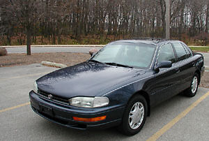 1992 1993 CAMRY 3.0 V6 ENGINE AND TRANSMISSION FOR SALE