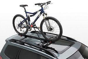 Subaru Roof Bike Racks