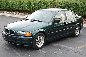99 bmw 323i part out