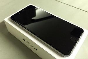 Space Grey iPhone 6 Plus 16 GB Like New Unlocked