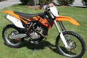 KTM 200 XCW