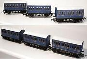 Hornby Caledonian