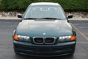 BMW 323I,sedan,automatic,part out