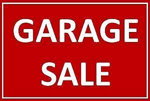 MOVING/GARAGE SALE - 1827 PARKWAY BOULEVARD, COQUITLAM