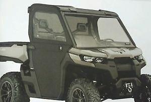 CABINE FERMEE SOUPLE CAN-AM DEFENDER