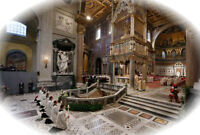 Pilgrimage to Central Italy Escorted from Saint John, Sep 2015