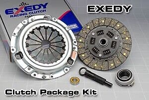 Honda Civic clutch kit 8th gen ( 2006-2011 )