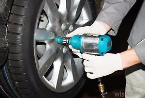 Seasonal tire change services - At your door ($30 ONLY)