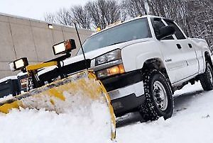 Winter is coming!! Snowplowing and snow removal. Great rates! London Ontario image 3