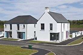 Housemate wanted in brand new house in Portstewart