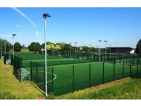 5 aside football players wanted for friendly games Wednesday at 8pm in White Hart Lane - Wood Green