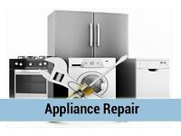 Cheap domestic appliance engineer! repairs washing machines, dishwashers, refrigerators & many more