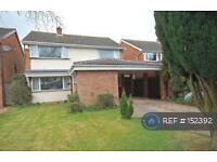 5 bedroom house in Kingsley Gardens, Codsall, South Staffordshire, WV8 (5 bed)