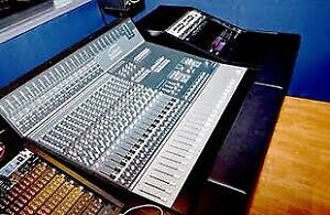 Music Producer / Audio Engineer Southbank Melbourne City Preview