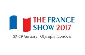 The France Show tickets