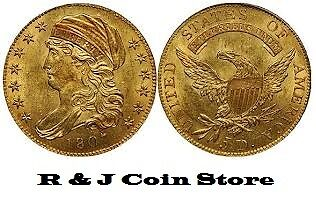 R & J COIN Store
