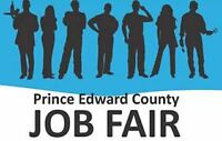 Prince Edward County Job Fair
