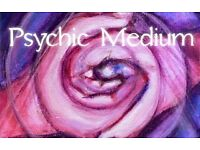 Psychic Medium & Intuitive Healing