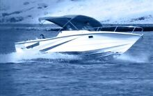 Boat rego and boat names super low prices! Manly West Brisbane South East Preview