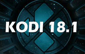 Kodi 18.1 Android TV Box Update from Home Arcade In A Box