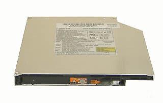 Sony NEC Optiarc AD-7590A AD 7590A IDE Slimline Notebook DVD Brenner oBl NEU