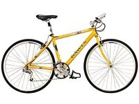 Hybrid Bike Dawes Discovery 501 (size 52) in used, excellent condition £120.00
