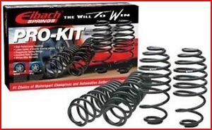 Pro-Kit Performance Springs Mustang Shelby GT500 07-10